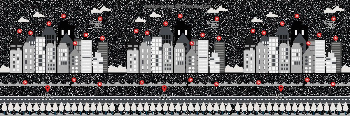 Città sempre più wireless
