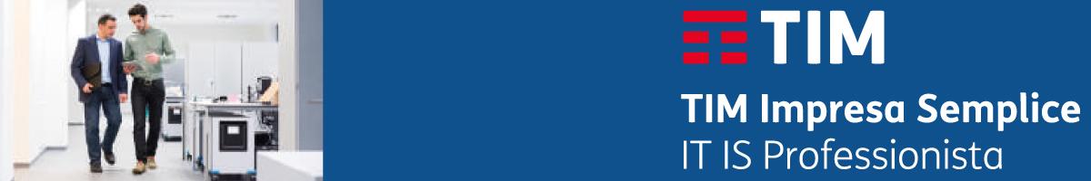 effetreweb.com partner TIM Impresa Semplice
